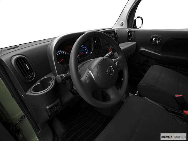 2009 Nissan cube | Pricing, Ratings, Expert Review | Kelley