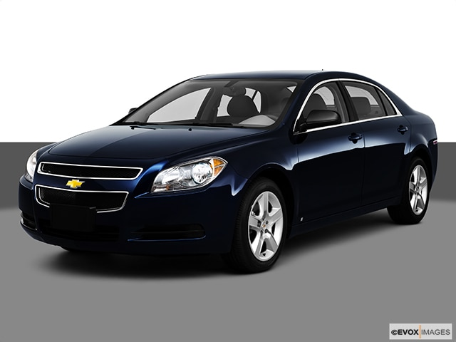 2010 Chevrolet Malibu Values Cars For Sale Kelley Blue Book