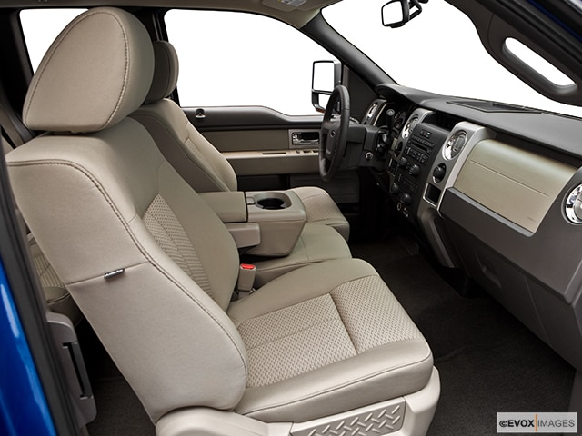2010 Ford F150 Super Cab   Pricing, Ratings, Expert Review