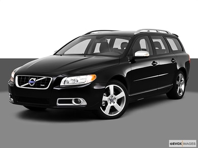 2010 Volvo V70 | Pricing, Ratings, Expert Review | Kelley