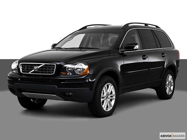 2010 Volvo Xc90 Values Cars For Sale Kelley Blue Book
