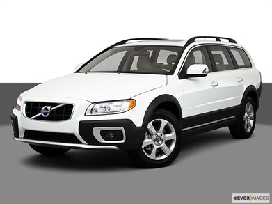 2010 Volvo XC70 | Pricing, Ratings, Expert Review | Kelley