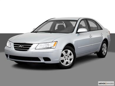 2010 Hyundai Sonata Pricing Reviews Ratings Kelley Blue