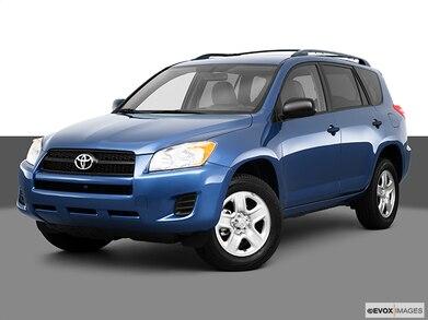 2010 Toyota RAV4   Pricing, Ratings, Expert Review   Kelley