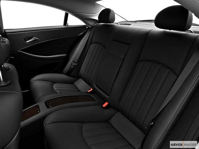 2010 Mercedes-Benz CLS-Class | Pricing, Ratings, Expert Review