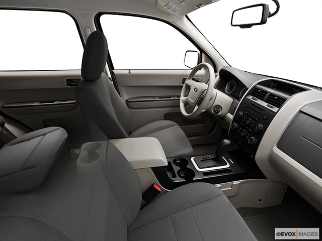2010 Ford Escape Pricing Reviews Ratings Kelley Blue Book