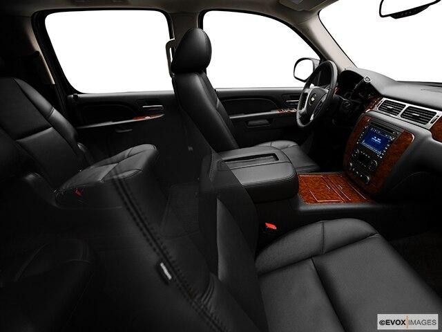 2010 Chevrolet Suburban 1500 | Pricing, Ratings, Expert