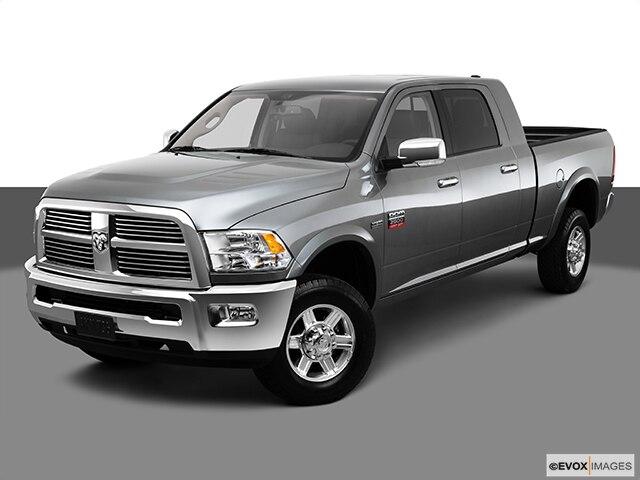 2010 Dodge Ram 3500 Crew Cab | Pricing, Ratings, Expert