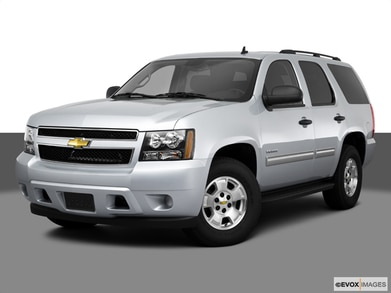 2010 Chevrolet Tahoe | Pricing, Ratings, Expert Review