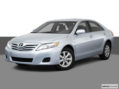 2011 Toyota Camry | Pricing, Ratings, Expert Review | Kelley Blue Book