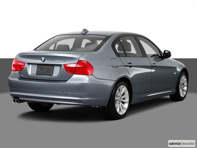2011 Bmw 3 Series Pricing Ratings Expert Review Kelley Blue Book