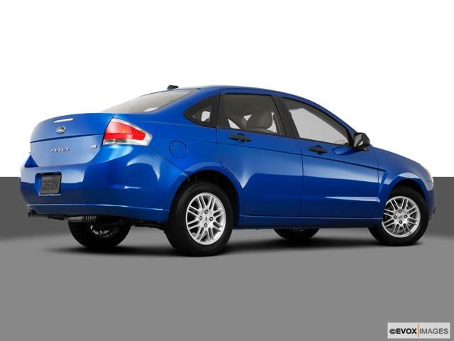 2011 Ford Focus Values Cars For Sale Kelley Blue Book