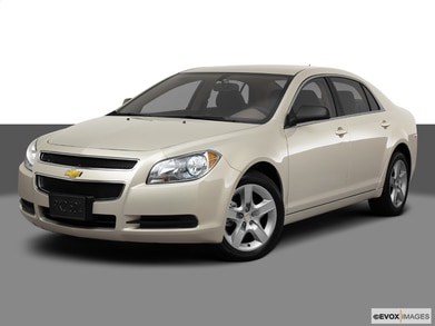 2011 Chevrolet Malibu | Pricing, Ratings, Expert Review | Kelley