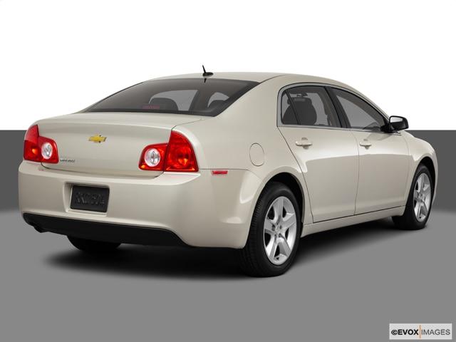 2011 Chevrolet Malibu | Pricing, Ratings, Expert Review | Kelley
