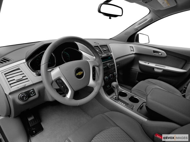 Used 2011 Chevrolet Traverse Values Cars For Sale Kelley Blue Book