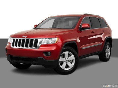 2011 Jeep Grand Cherokee | Pricing, Ratings, Expert Review