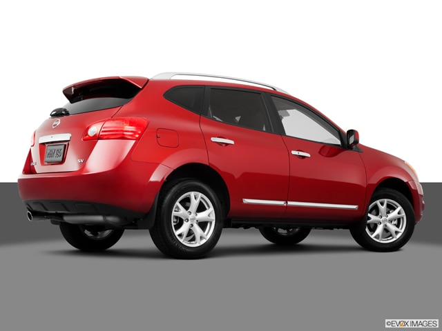 2011 Nissan Rogue Values Cars For Sale Kelley Blue Book