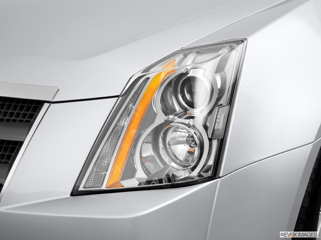 2011 Cadillac CTS   Pricing, Ratings, Expert Review   Kelley