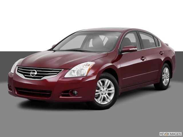 2011 Nissan Altima Values Cars For Sale Kelley Blue Book