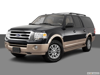 2011 Ford Expedition EL | Pricing, Ratings, Expert Review | Kelley