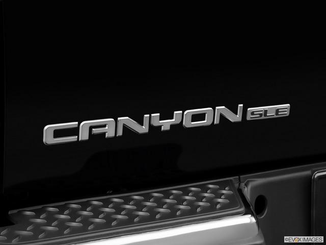 2011 GMC Canyon Crew Cab