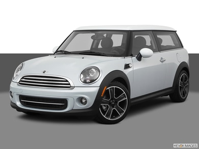 2011 MINI Clubman | Pricing, Ratings, Expert Review | Kelley Blue Book