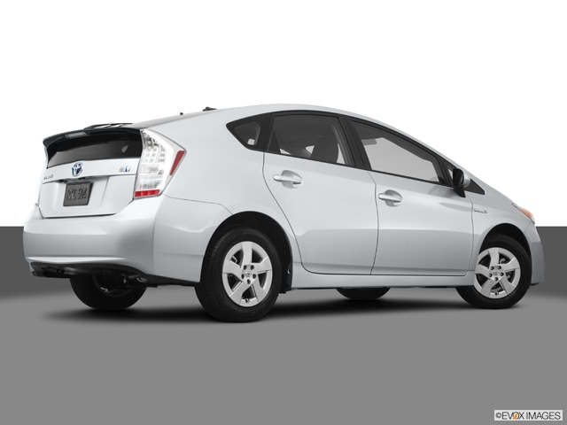 2011 Toyota Prius Prices Reviews Pictures Kelley Blue Book