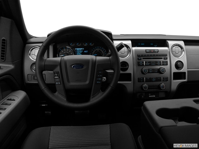 2011 Ford F150 Super Cab | Pricing, Ratings, Expert Review | Kelley