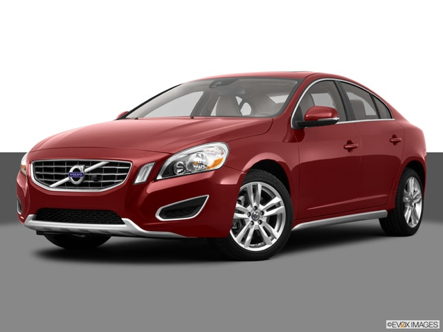 2012 Volvo S60 | Pricing, Ratings, Expert Review | Kelley