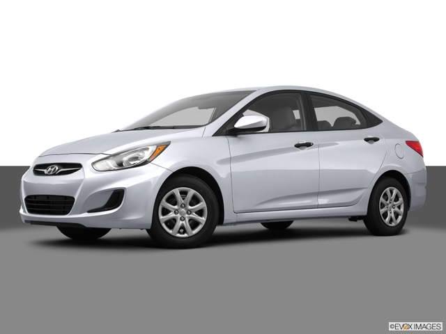 Hyundai Accent 2012mpg >> 2012 Hyundai Accent Pricing Reviews Ratings Kelley Blue