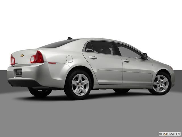 2012 Chevrolet Malibu | Pricing, Ratings, Expert Review | Kelley