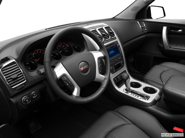 2012 Gmc Acadia Pricing Reviews Ratings Kelley Blue Book