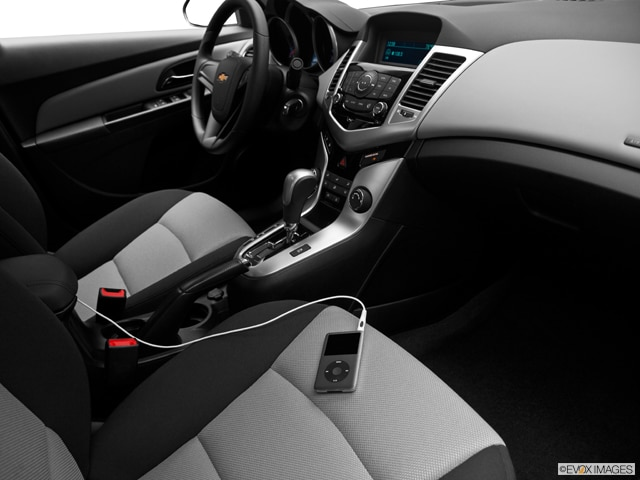 2012 Chevrolet Cruze | Pricing, Ratings, Expert Review