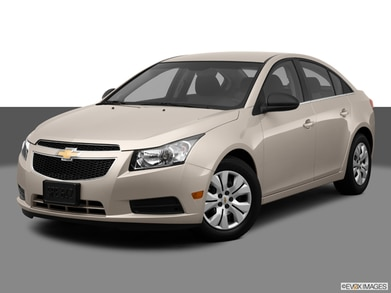 2012 Chevrolet Cruze Pricing Ratings Expert Review Kelley Blue