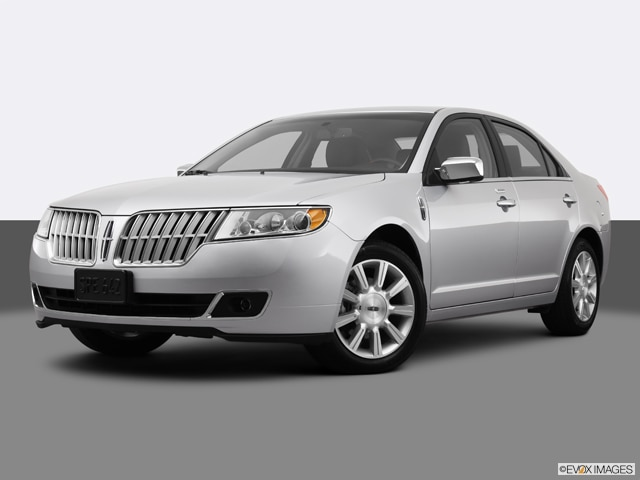 2012 Lincoln Mkz Values Cars For Sale Kelley Blue Book