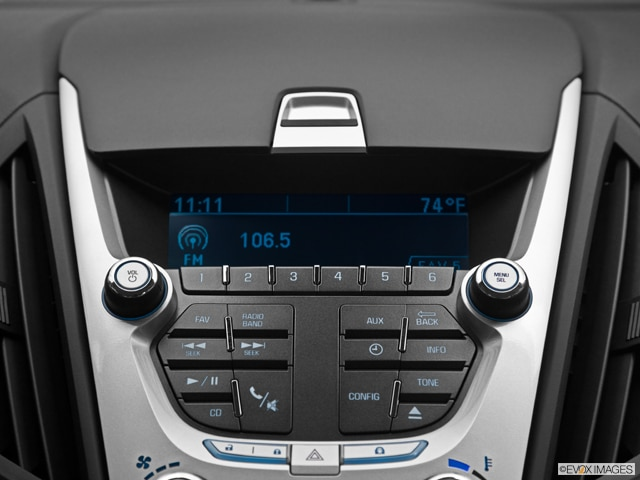 2012 Chevrolet Equinox | Pricing, Ratings, Expert Review