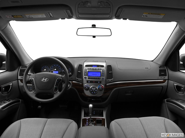 2012 Hyundai Santa Fe Pricing Ratings Expert Review Kelley