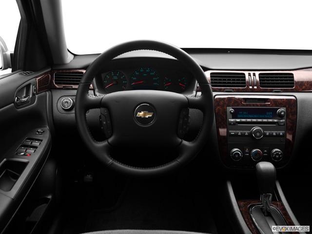 2012 Chevrolet Impala Values Cars For Sale Kelley Blue Book