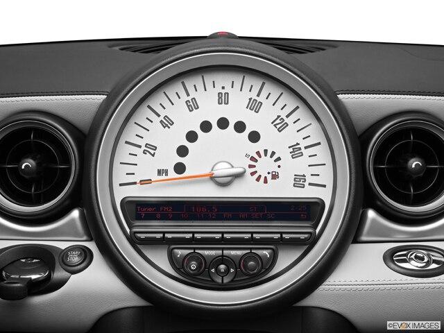 2012 MINI Convertible | Pricing, Ratings, Expert Review