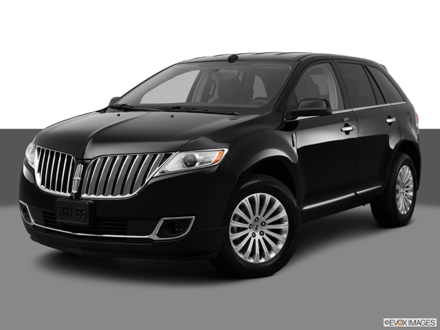 2012 Lincoln Mkx Values Cars For Sale Kelley Blue Book