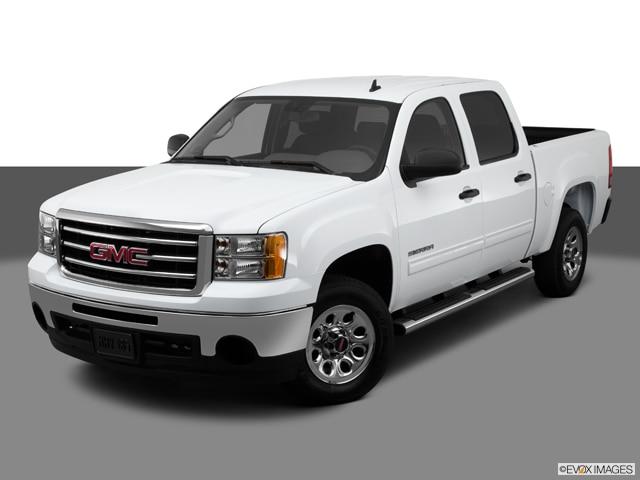 2012 Gmc Sierra 1500 >> 2012 Gmc Sierra 1500 Pricing Reviews Ratings Kelley