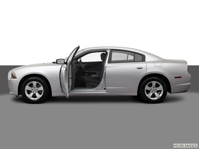 2012 Dodge Charger Pricing Reviews Ratings Kelley Blue Book
