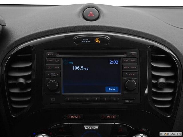 2012 Nissan JUKE | Pricing, Ratings, Expert Review | Kelley