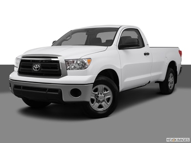 2012 Toyota Tundra Regular Cab Pricing Ratings Expert Review
