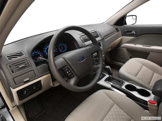 2012 Ford Fusion Pricing Ratings Expert Review Kelley
