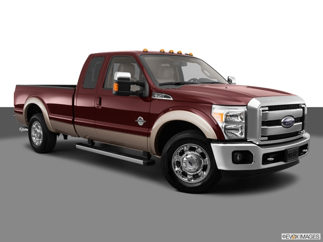 2016 Ford F350 >> 2016 Ford F350 Pricing Reviews Ratings Kelley Blue Book