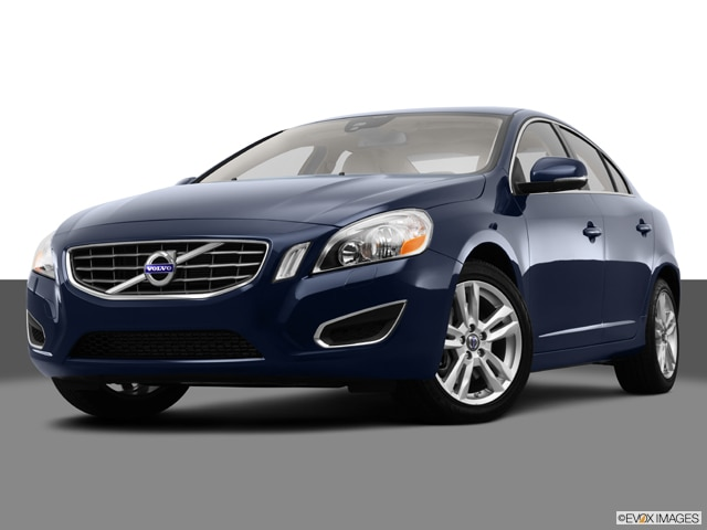 2013 Volvo S60 | Pricing, Ratings, Expert Review | Kelley Blue Book