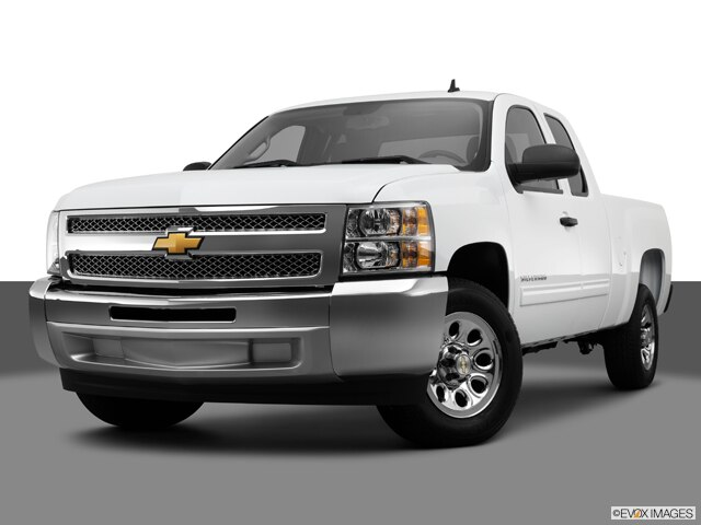 2013 Chevrolet Silverado 1500 Extended Cab Values Cars For Sale Kelley Blue Book
