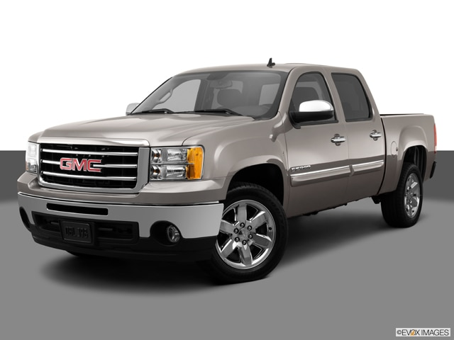 2013 Gmc Sierra 1500 >> 2013 Gmc Sierra 1500 Pricing Reviews Ratings Kelley