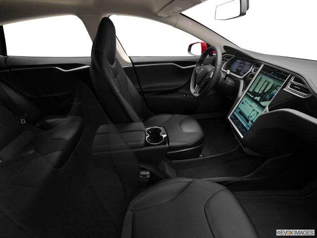 2013 Tesla Model S Pricing Reviews Ratings Kelley Blue Book